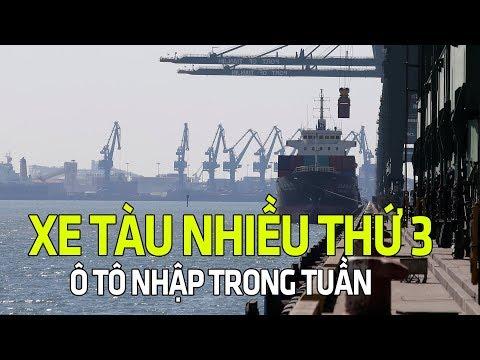 Xem Gần 2.000 ôtô NK về VN xe Trung quốc về nhiều thứ 3 tuần qua | Tin Xe Hơi