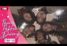 Xem Thám Tử Học Đường Tập 10 [ FULL HD ] | Phim Truyện Hàn Quốc Lồng Tiếng Đặc Sắc