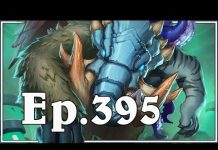 View Funny And Lucky Moments – Hearthstone – Ep. 395