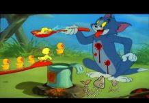 Xem Мультик для детей Том и Джерри Tom and Jerry Мультфильмы для детей серия 2018 #3