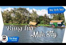Mùa hè bung lụa ở miền Tây sông nước   Du lịch Bụi