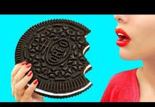 View 9 DIY Giant Candy vs Miniature Candy / Funny Pranks!