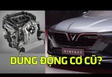 Xem Rộ tin VINFAST dùng động cơ cũ BMW giá không dưới 1 tỷ? | Tin Xe Hơi