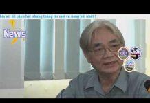 Vì sao PGS.TS Nguyễn văn lợi phản đối sách công nghệ giáo dục của giáo sư hồ ngọc đại ?