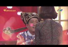 Xem Thách thức danh hài 4 -Thí sinh cầu hôn Trường Giang