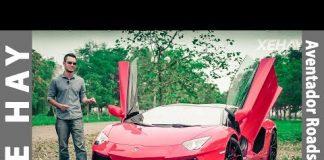 Xem [XEHAY.VN] Trải nghiệm Lamborghini Aventador Roadster duy nhất tại Việt Nam |4k| [Đánh giá xe]