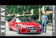 Xem Đánh giá siêu xe Mercedes AMG GT S [XEHAY.VN] |4K|