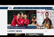 Xem Báo Châu Á Lên A'n Malaysia Khi Thách Thức Sẽ Loại Việt Nam Tại AFF Cup 2018 #165