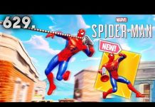 View SPIDER-MAN SKIN IN FORTNITE..!! Fortnite Funny WTF Fails and Daily Best Moments Ep.629