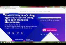 NORTONCHAIN ICO Review – Công nghệ được cải tiến – hot ico 2018