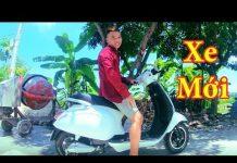 Xem PHD | Tặng Vinh Tiền Lẻ Xe Điện Khỏe Nhất Việt Nam | Electric Bicycle
