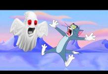 Xem Tom and Jerry 2018 | Funny PIRANHA + Super Tom vs Jerry  | Cartoon For Kids