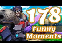 View Heroes of the Storm: WP and Funny Moments #178