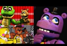 View BEST Funny FNAF Moments (Try Not To Laugh)
