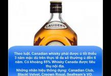 Xem Khoi Nghiep Cung Bartender bai 8 Ruou Whisky