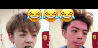 View Funny Video in Tik Tok China/Douyin/Episode 5