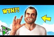 View GTA 5 FAILS – FUNNY MOMENTS #63 ►GTA V Random Moments, Glitches & Bugs Compilation