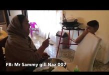 View Kade Kuch Kade Kuch | Mr Sammy Naz | Tayi Surinder Kaur | Punjabi Funny Video
