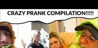 View SUPER FUNNY PRANK COMPILATION 2018 (TRY NOT TO LAUGH) – Kristen HANBY