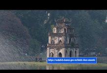 Bình chọn Hà Nội vào điểm đến du lịch hàng đầu thế giới