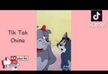 Xem [ Tik Tok China ]  Tom and Jerry Cover Tik Tok Music