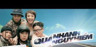 """Xem """"Quá Nhanh, Quá Nguy Hiểm"""" (Fast 8 – Vietnamese Version)"""