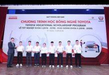 Xem Trong Thế Giới Xe | Mở rộng cơ hội làm việc tại Đại lý Toyota