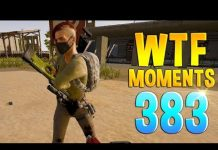 View PUBG Daily Funny WTF Moments Highlights Ep 383