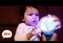 View Funny Baby Videos Pt. 1 | AFV Funniest Videos 2018