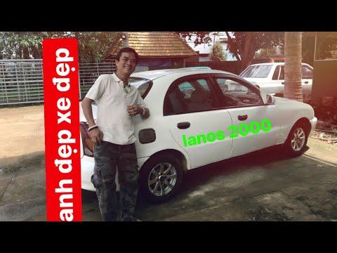 Xem xe bán lanoz 2000 giá 59tr  ( xe đã bán )