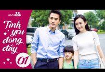 Xem Tình Yêu Đong Đầy Tập 1| Lưu Khải Uy, Dương Phi Dương | Phim Ngôn Tình Trung Quốc Lồng Tiếng 2018