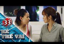 Xem KẺ THẾ VAI – TẬP 33 FULL | Phim Bộ Singapore Hay (12h30, thứ 2 đến thứ 7 )