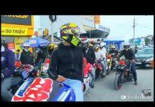 Xem Đám Cưới Đình Đám Với Dàn Xe Moto- Hội Yêu Xe Châu Phi Phụng Offical