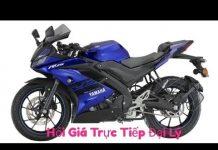 Xem Tò mò hỏi giá Yamaha R15v3 tại Đại Lý ,Giá rẻ bất ngờ