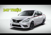 Xem Nissan Sunny Special Edition ngang tầm Vios hút khách | Tin Xe Hơi
