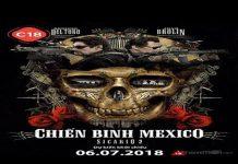 Xem Phim Chiếu Rap 2018 – Chiến Binh Mexico || Phim Hành Động 2018