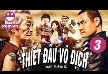 Xem Phim võ thuật hài hước 2018: Thiết đầu vô địch | Part 3 | Xemvn – Hài Trung Quốc
