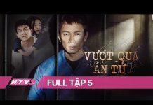 Xem VƯỢT QUA ÁN TỬ – Tập 5 – FULL | Phim Hàn Quốc Hình Sự Siêu Hay