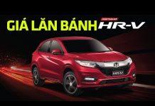 Xem Giá Lăn Bánh Honda HR-V toàn quốc mới nhất   Tin Xe Hơi