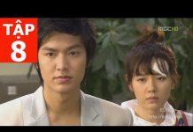 Xem Nàng Ngốc Và Quân Sư Tập 8 | Phim Hàn Quốc Hay Nhất