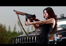 Xem Phim Hành Động Hay Nhất 2018   Nữ Sát Thủ   Thuyết Minh