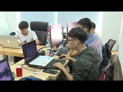 Xem Vườn ươm Doanh nghiệp Đà Nẵng tạo dựng 75 dự án khởi nghiệp