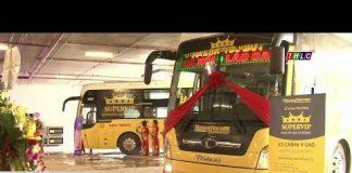 Khánh thành Bến xe du lịch Sa Pa sức chứa gần 300 phương tiện | THLC