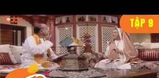 Xem Nỗi Lòng Nàng Dâu (Tập 9 – Phần 1) – Phim Bộ Tình Cảm Ấn Độ Hay 2018 | TodayTV