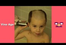 View Try Not To Laugh Watching Funny Baby Video Compilation / January 2017 Pt.5 – Vine Age✔