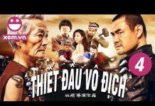 Xem Phim võ thuật hài hước 2018: Thiết đầu vô địch | Part 4 | Xemvn – Hài Trung Quốc