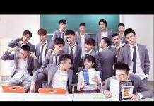 Xem Lớp Học Mỹ Nam – Phim Tình Cảm Học Đường Hay – Full HD Vietsub + Thuyết Minh