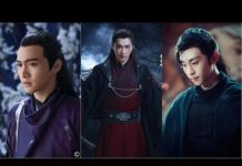 Xem Đi tìm mỹ nam Ma giới sở hữu vẻ đẹp yêu mị, kinh diễm lòng người trên màn ảnh Hoa ngữ