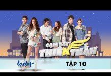 Xem ladyFilms | CẠM BẪY THIÊN THẦN – Tập 10 | Phim Thái Lan Hay 2018