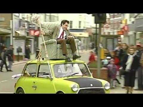 Xem Do-It-Yourself Mr. Bean   episode 9   Classic Mr. Bean
